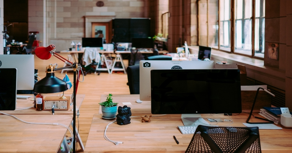 Millenial Workspace 1