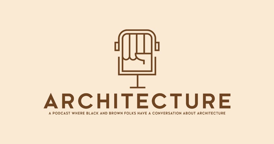 Podcast architecture is political