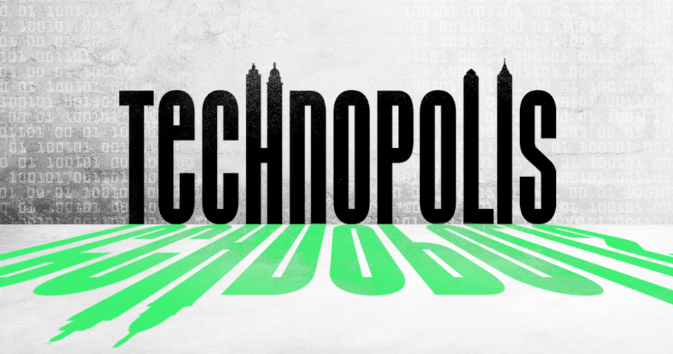 Podcast technopolis