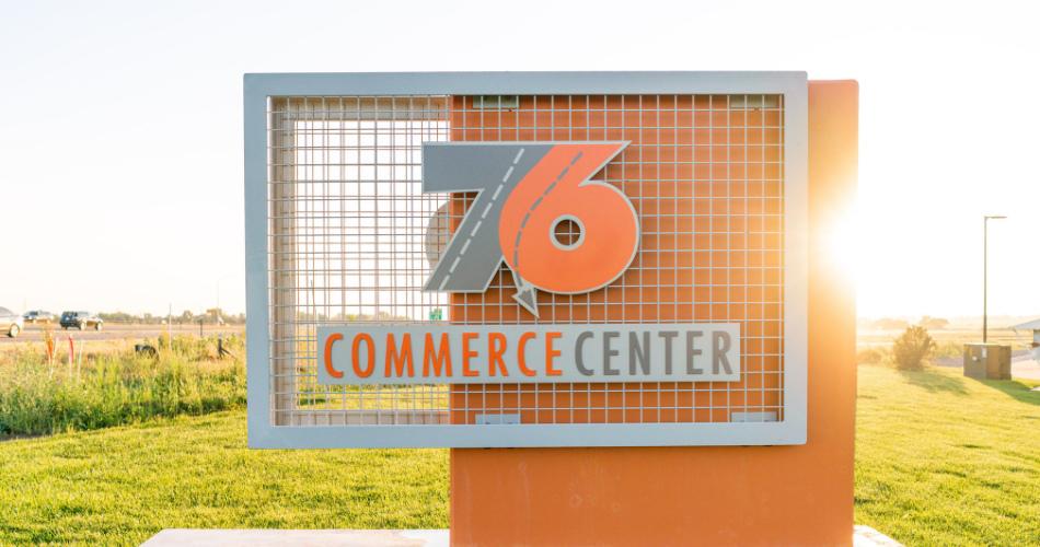 76 commerce center denver