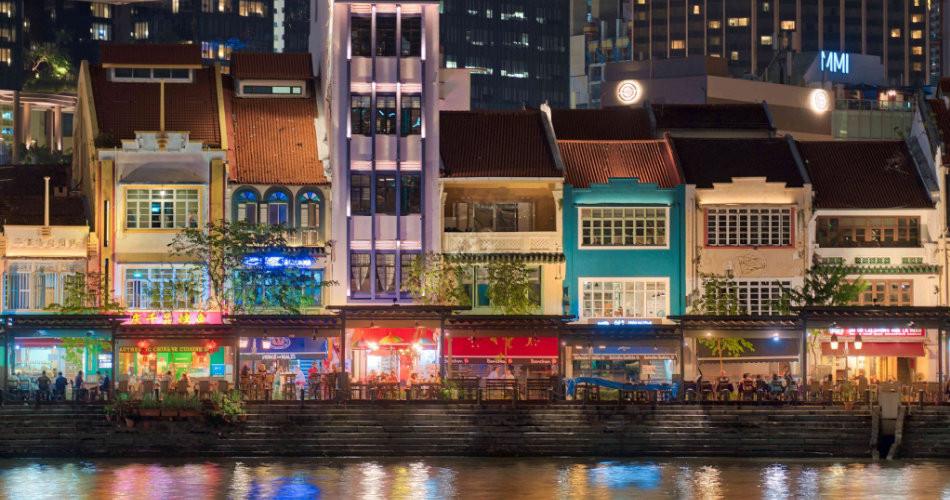 Jamie singapore